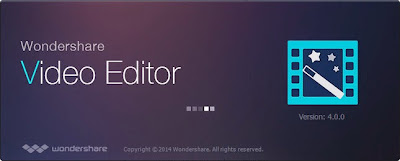 Wondershare Video Editor 4 Free Download