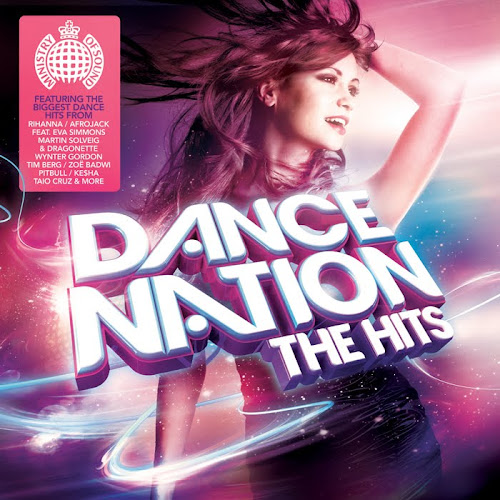 Ministry Of Sound: Dance Nation The Hits (2011)