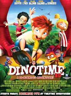 Khủng Long Bạo Chúa - Dino Time