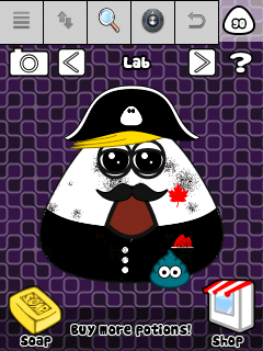 ... cheats tips download pou v1 4 32 mod apk gratis free pou cheat tool v1