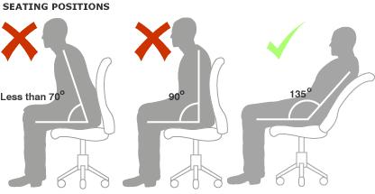 3 điều nên làm để chống mệt mỏi khi dùng máy tính