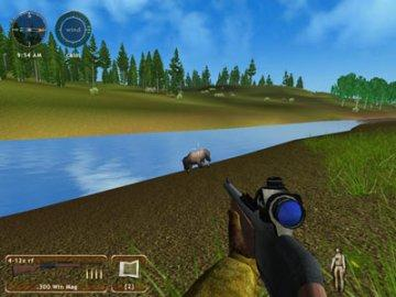 Hunting Unlimited 2010 - Download Game PC Iso New Free
