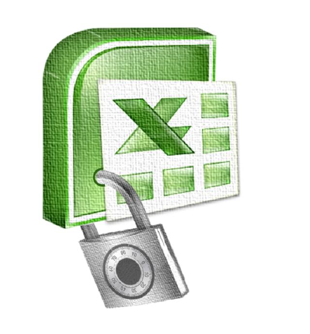 Como proteger con contraseña un documento de Excel 2013