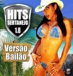 Hits Sertanejo - 1.8 Vers�o Bail�o