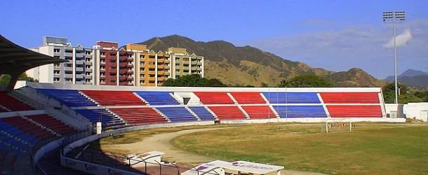Santa Marta tendrá el mejor estadio del Caribe