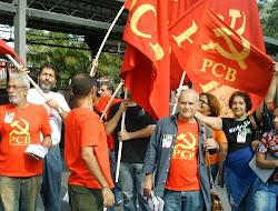 PCB anos 2000 - Campanha eleitoral de 2010