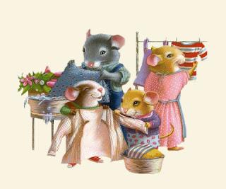 imagens para decoupage de ratinhos blog meninas prendadas blogspot