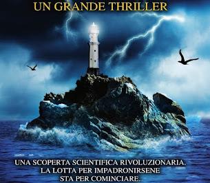 Il mio secondo thriller: il mistero dell'isola di ghiaccio