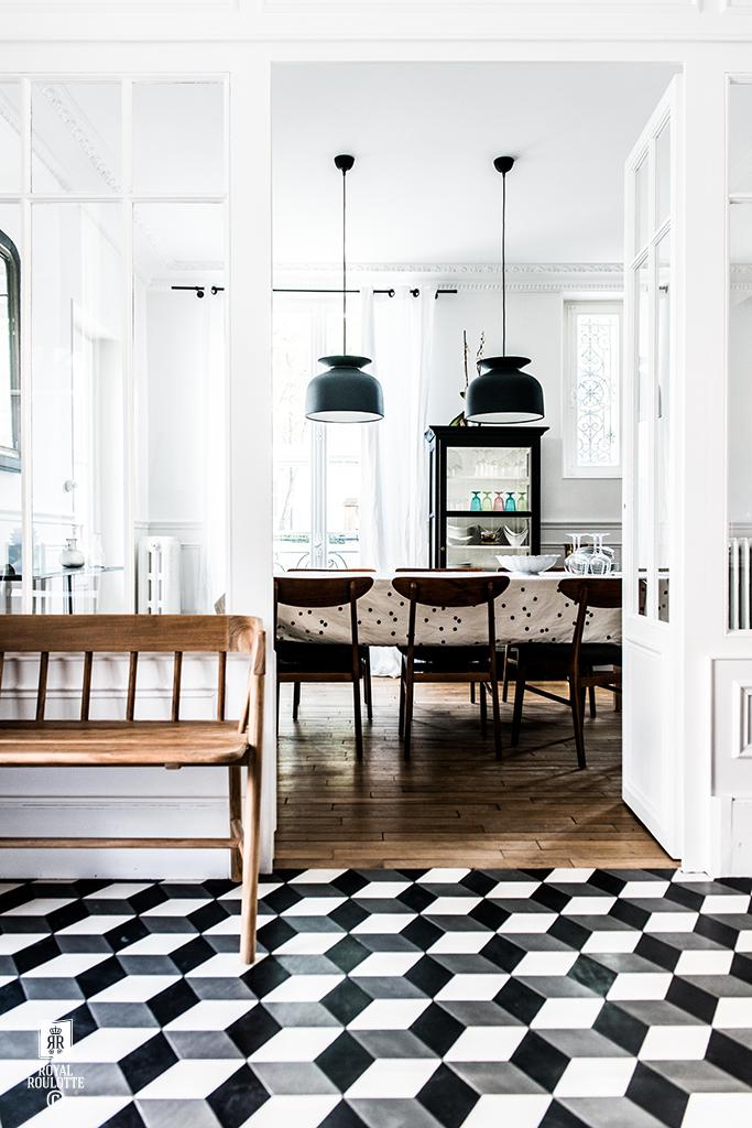 make new home francuskie wn trze. Black Bedroom Furniture Sets. Home Design Ideas