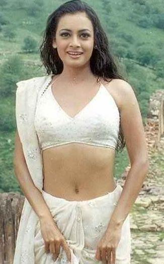 Diya Mirza Hottest Bollywood Girl eaa010f73