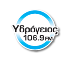 Ακούστε live Ydrogeios 106,9 Greek Pop Περιοχή: Ηράκλειο Web: 1069.gr