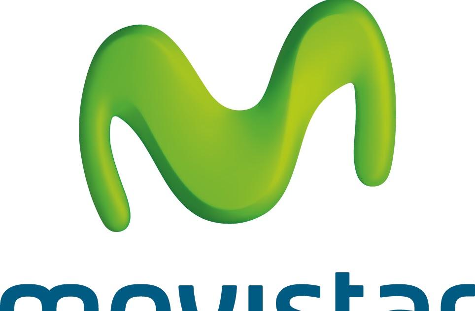 vector of the world movistar logo