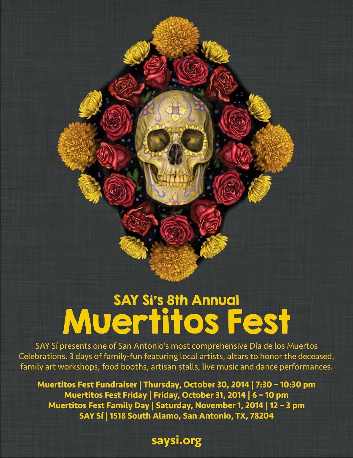 Muertitos Fest 2014