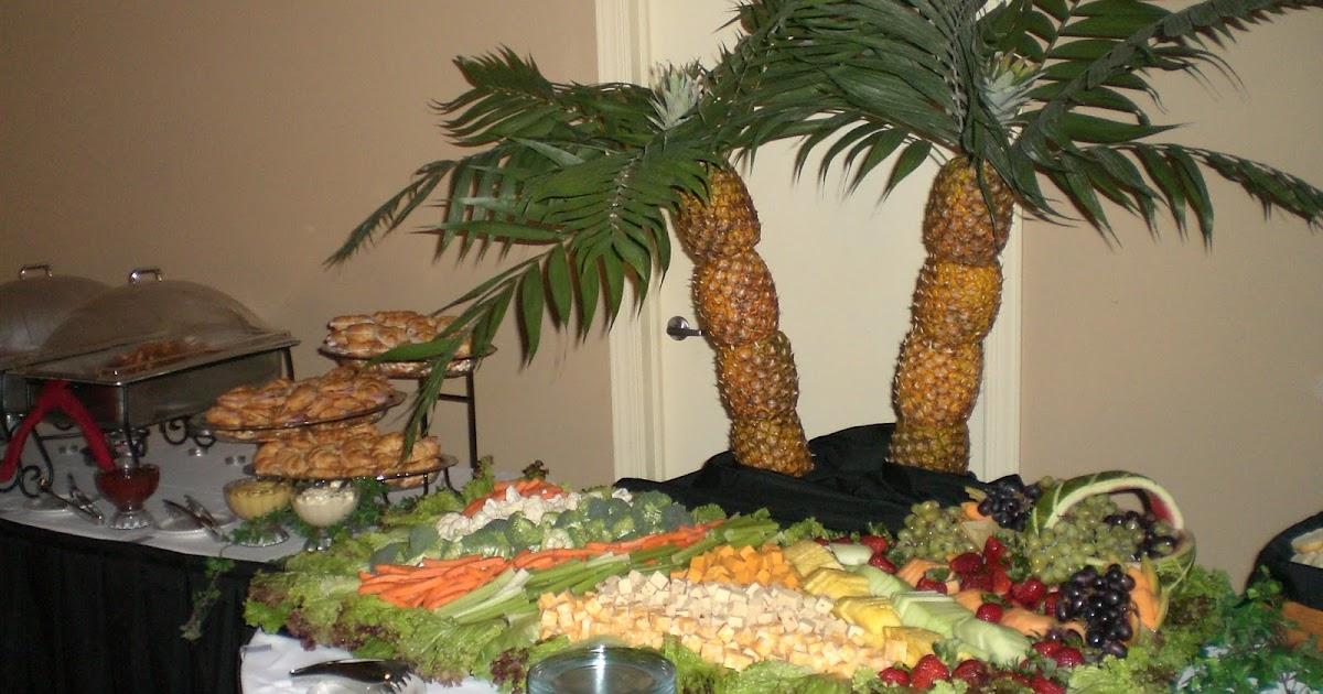 Fiestas con encanto centros realizados con verduras for Decoracion con verduras