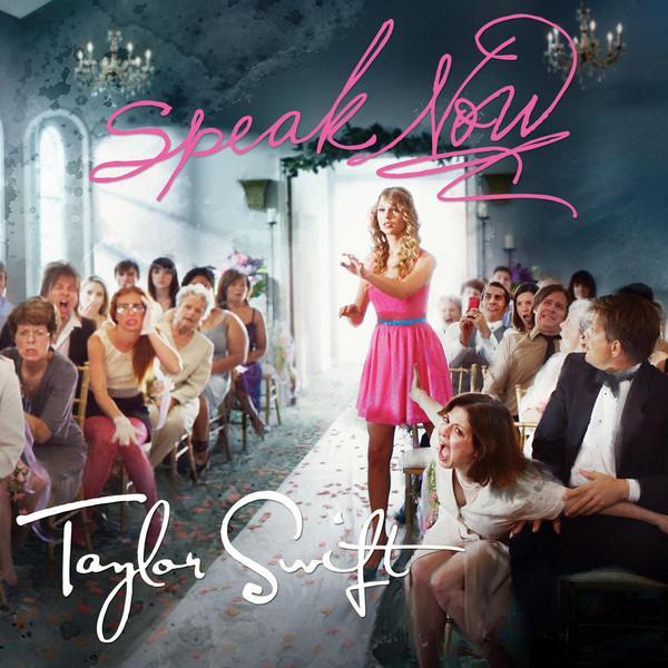 It's Me: Speak Now - Taylor Swift