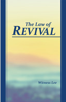 Witness Lee Law of Revival