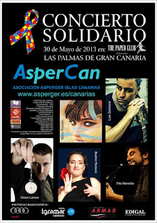 CONCIERTO SOLIDARIO -¡GRACIAS!
