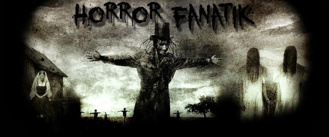 Horror Fanatik - Blog poświęcony horrorom