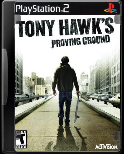 tony hawk pc torrent