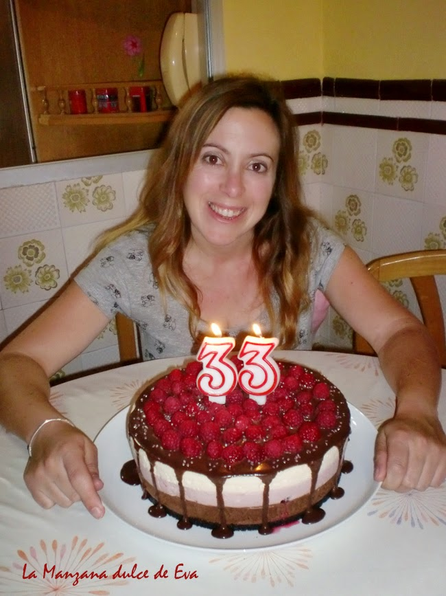 tarta con velas1
