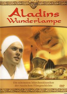 Phim Aladdin Và Cây Đèn Thần - Aladdin And His Magic Lamp 1968 [Vietsub] Online