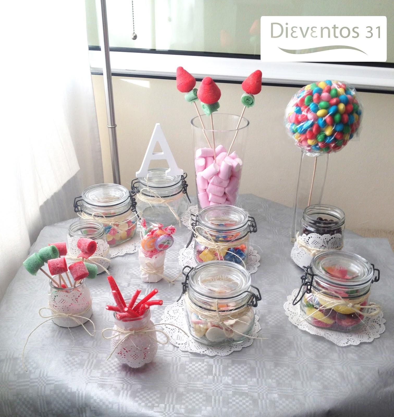 Dieventos 31 decoraci n 18 cumplea os - Decoracion fiesta 18 cumpleanos ...