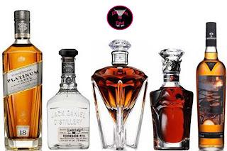 10 mejores ediciones de whisky