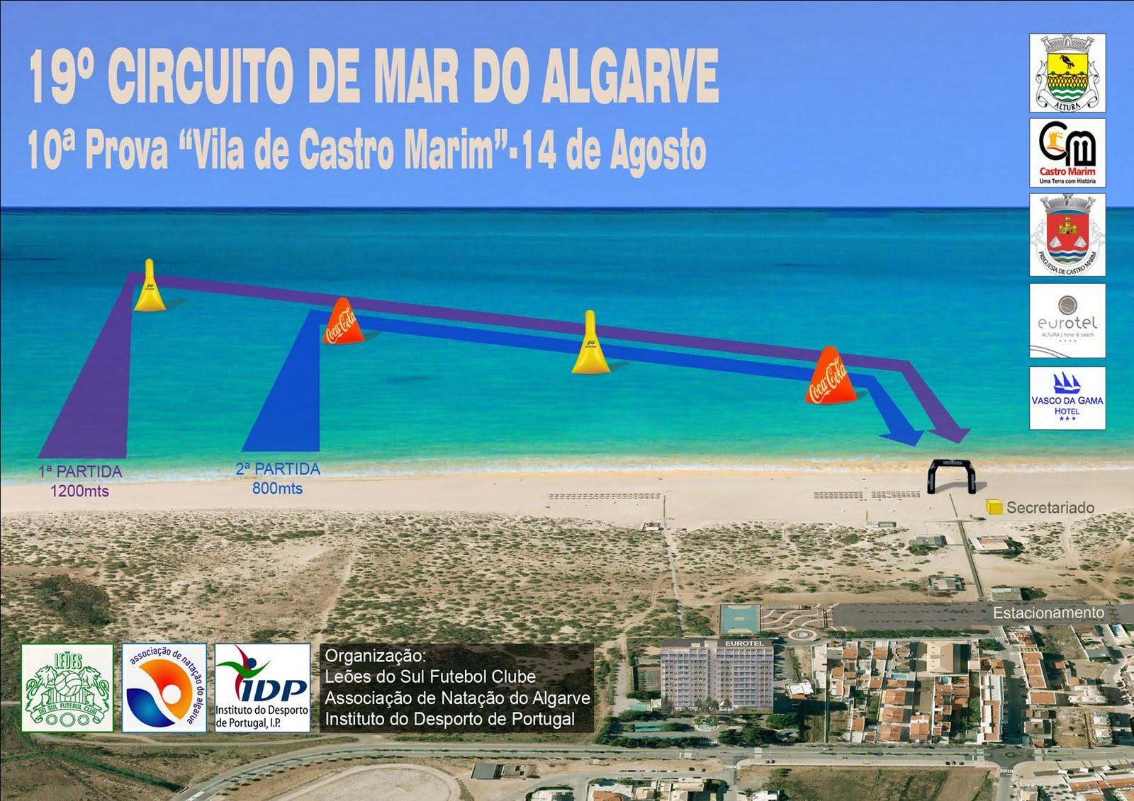 Circuito Algarve : Central fotovoltaica do autódromo do algarve inaugurada esta sexta