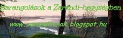 Barangolások a Zarándi-hegységben
