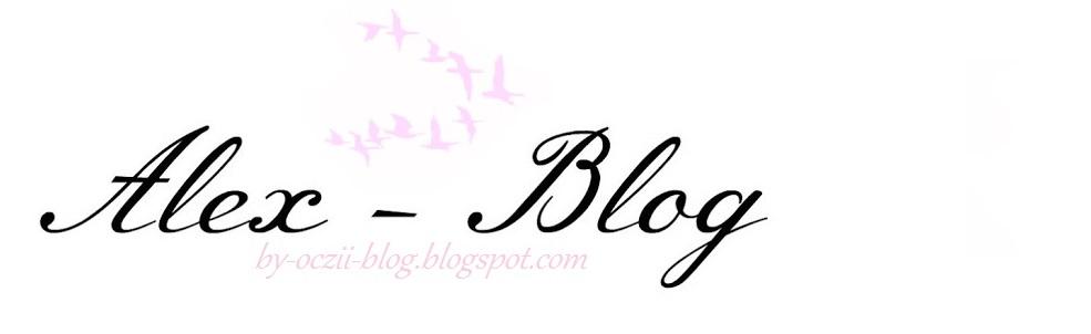 Alex-Blog