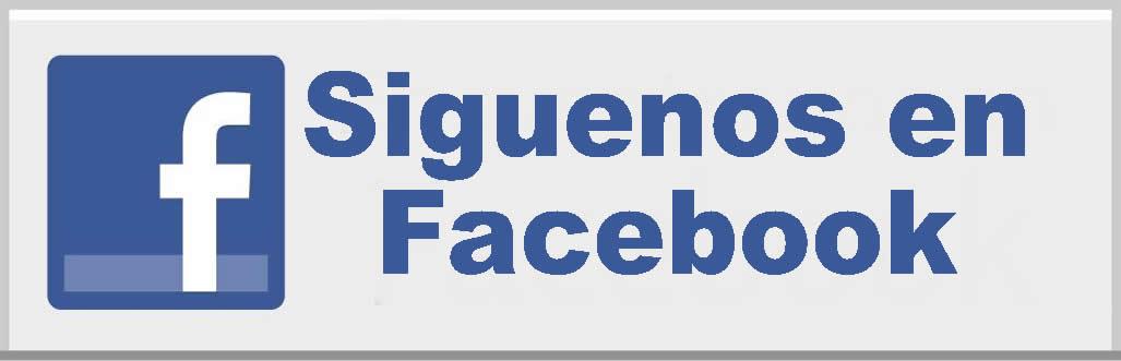 Seguinos en la Red Social