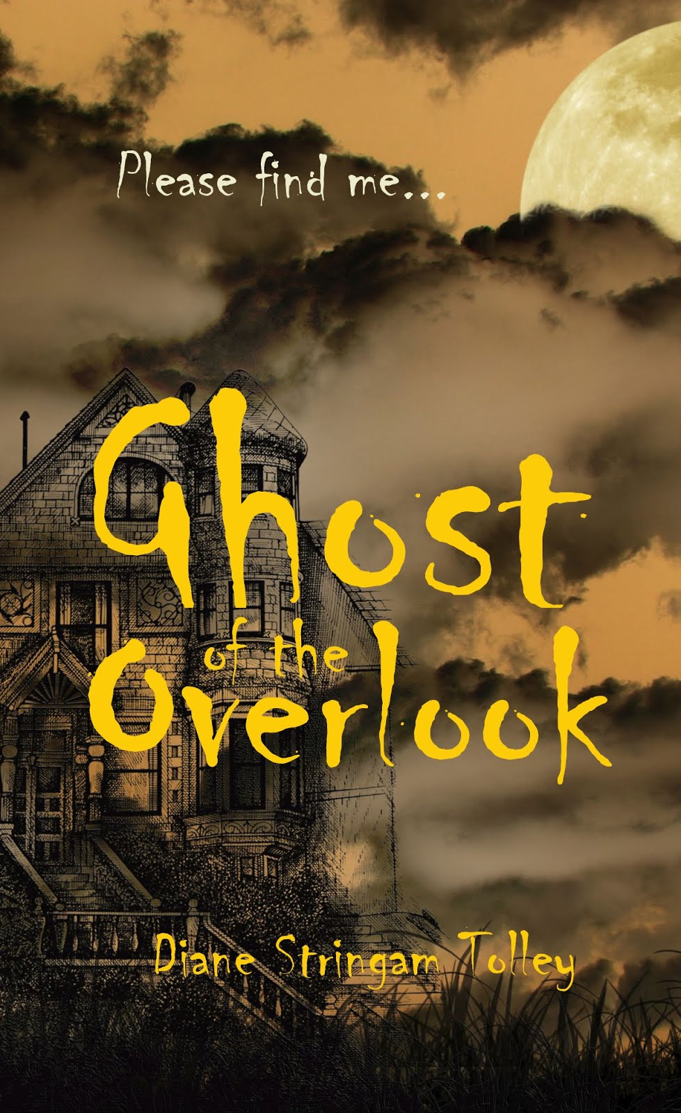 Ghost of the Overlook