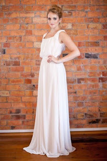Sera Lilly Spring Bridal 2013 Wedding Dresses