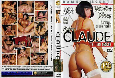 Madame Claude E I Vizi Capitali – Valentine Demy [OPENLOAD]