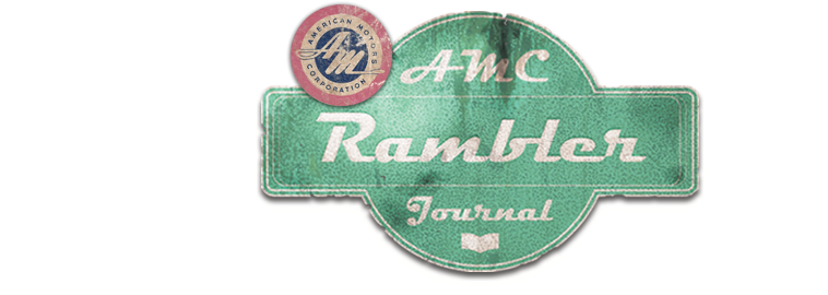 The Rambler Journal