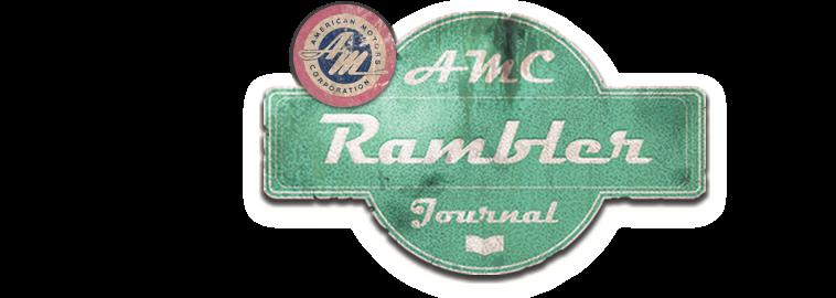 The Rambler Journal