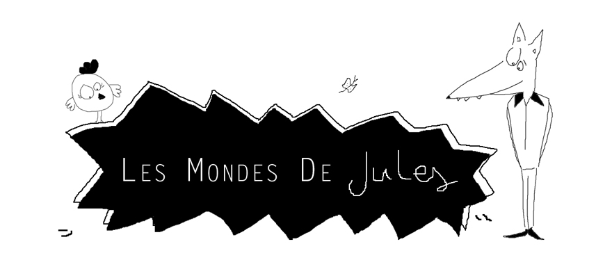 Les mondes de Jules