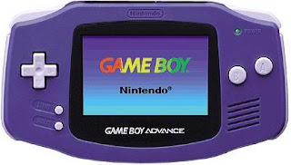 Game Boy Advance (GBA) 1.8 Final Emulator Download