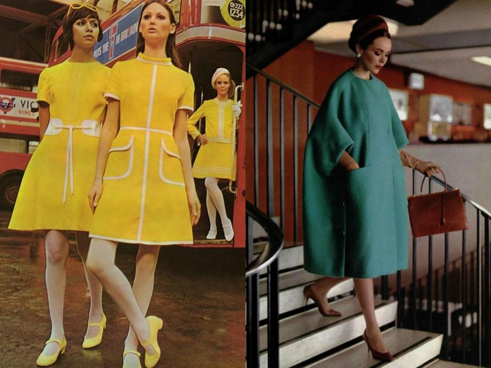 Etiket: kadın modası