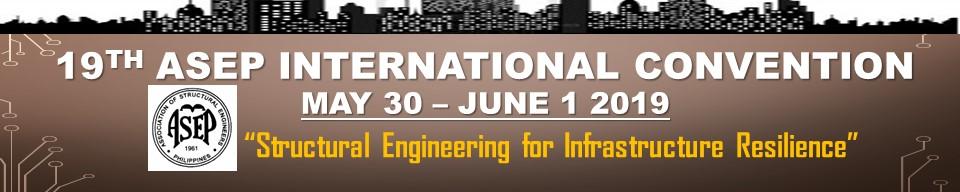 19th ASEP International Convention (19AIC)