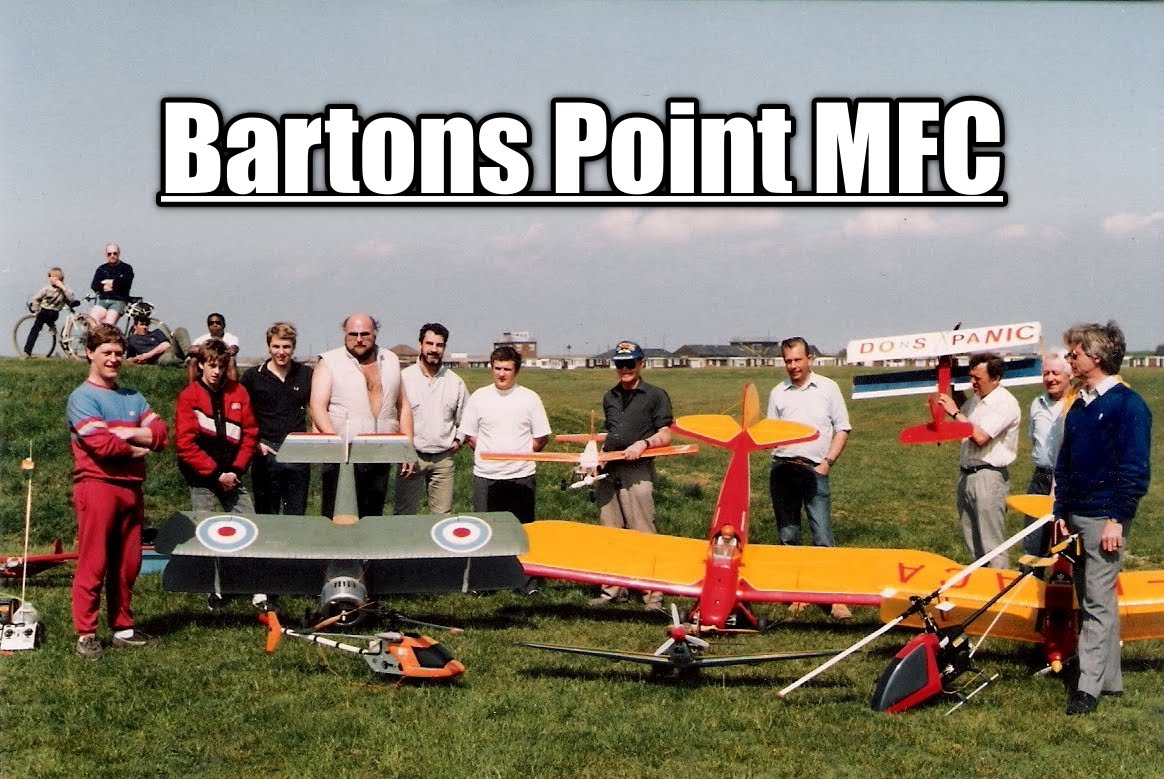 Bartons Point MFC