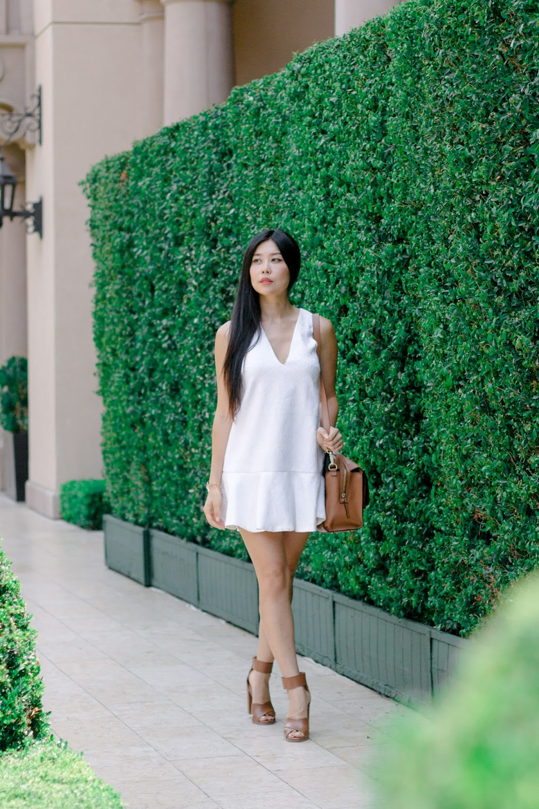 Asian American fashion lawyer style blogger