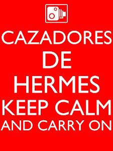 Rutas de los Cazadores de Hermes