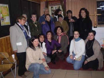 Comunidad San Ramón Nonato