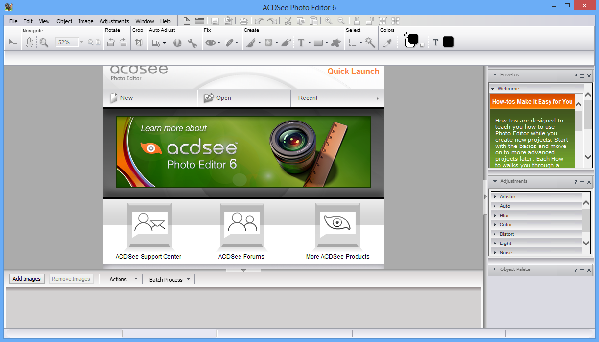 acdsee pro 8 full + keygen one2up