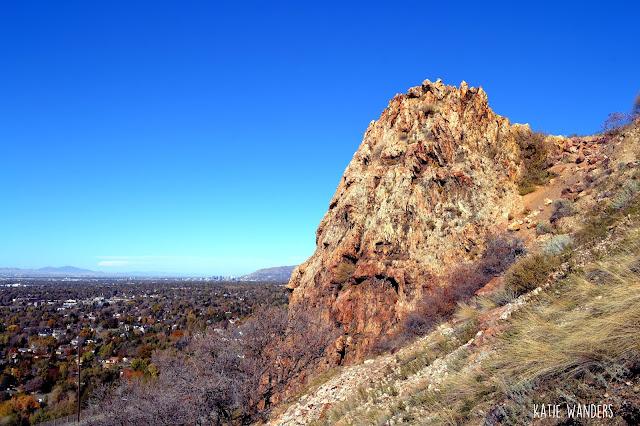 Petes Rock