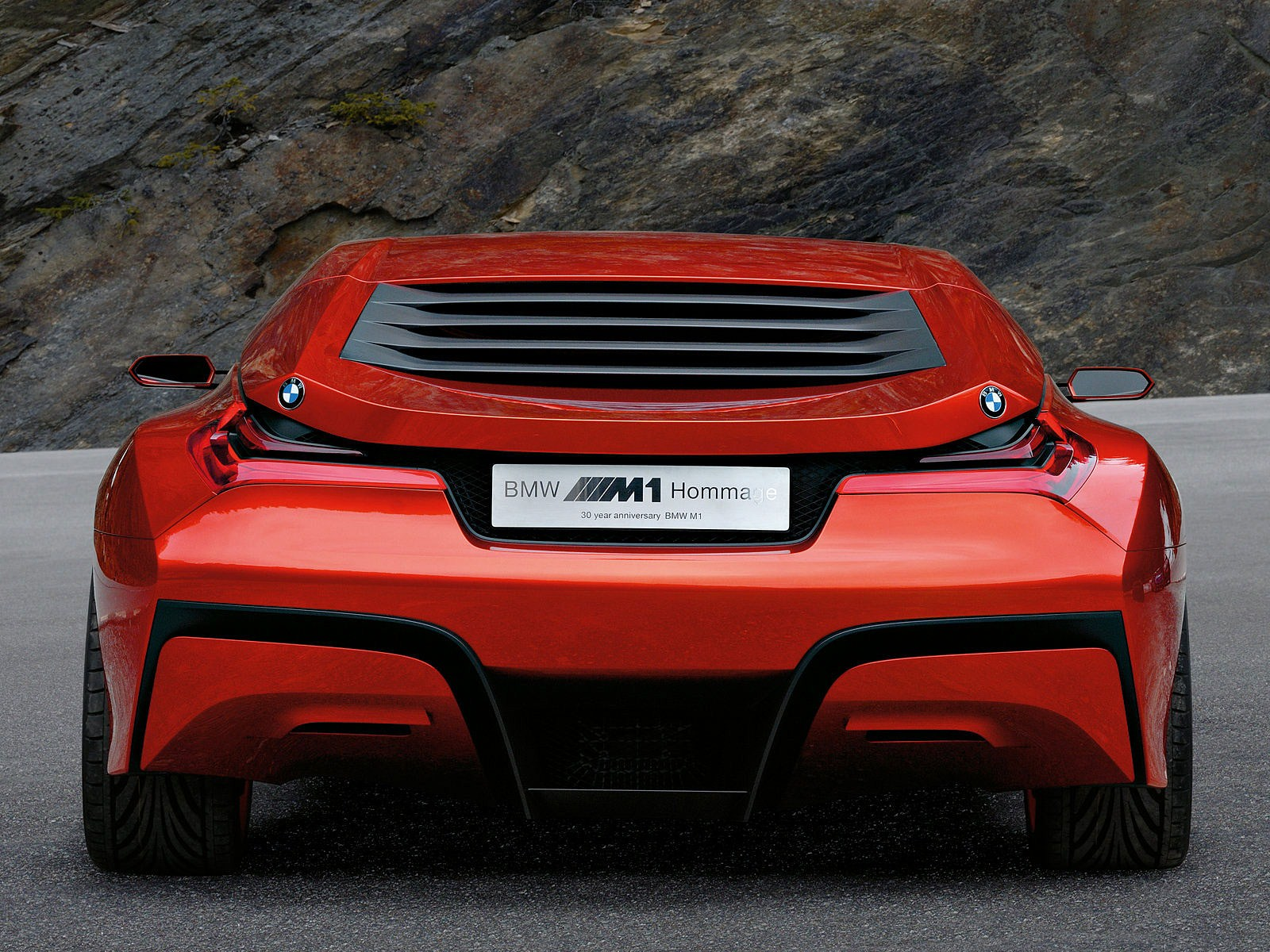 Our Wallpaper Cars Blog Provide 2016 BMW M1 Wallpapers Car With Cool Hd Photos Woith Various Resolutions 2 Pictures