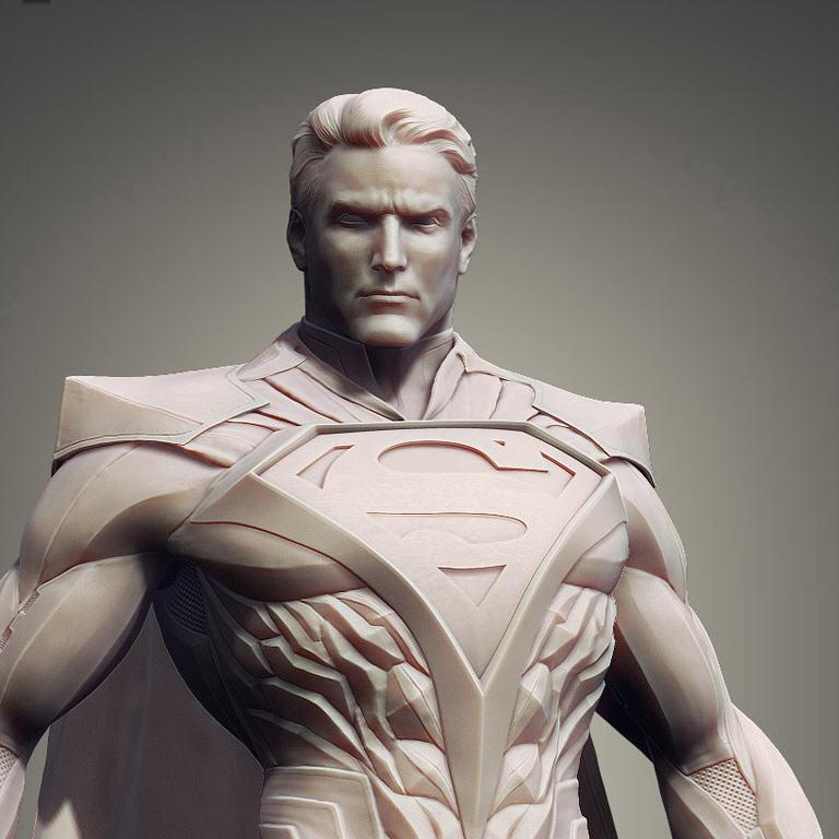 Superman Regime CG Daily News