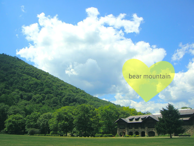 Bear Mountain State Park NY