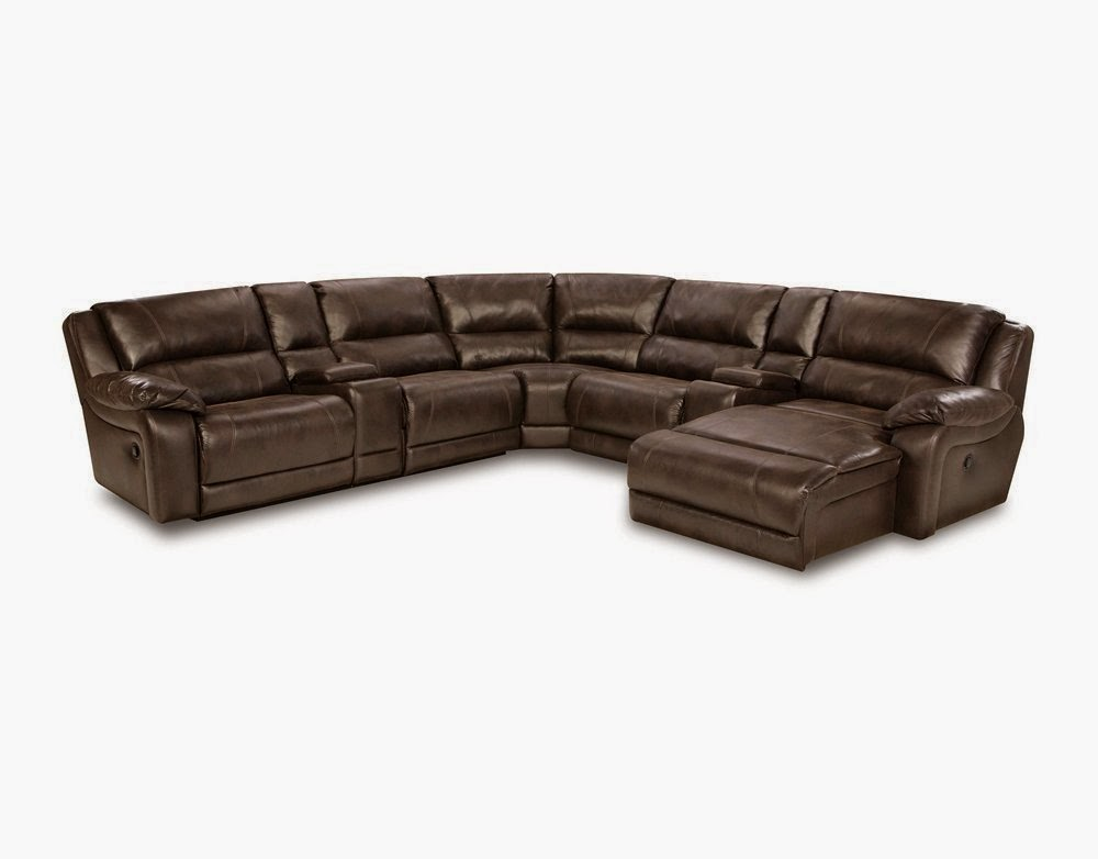 Sectional Reclining Sofa Sale Reclining Sectional Sofas With